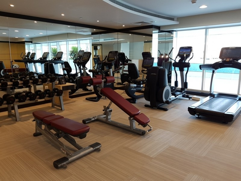 1 Bedroom Apartment For Sale in  DAMAC Maison Canal Views,  Business Bay   12