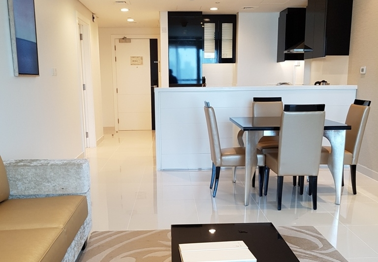 1 Bedroom Apartment For Sale in  DAMAC Maison Canal Views,  Business Bay   3