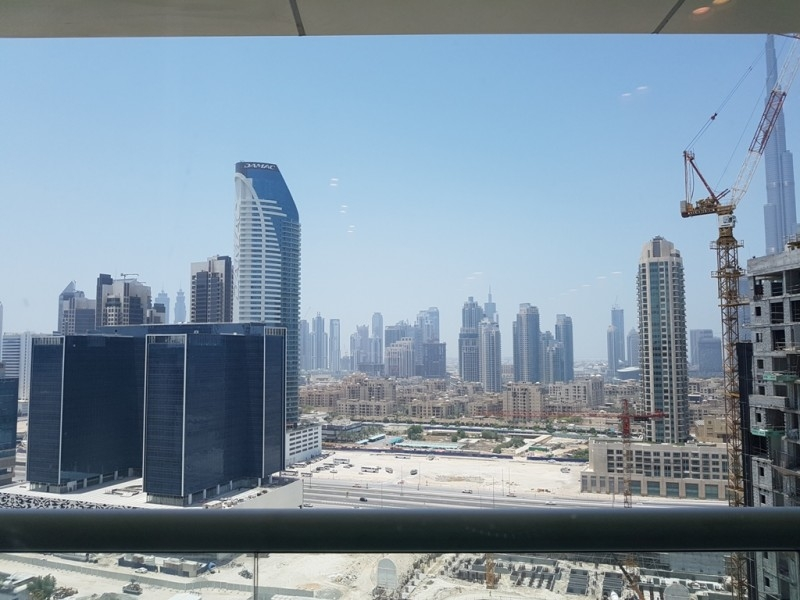 1 Bedroom Apartment For Sale in  DAMAC Maison Canal Views,  Business Bay   2