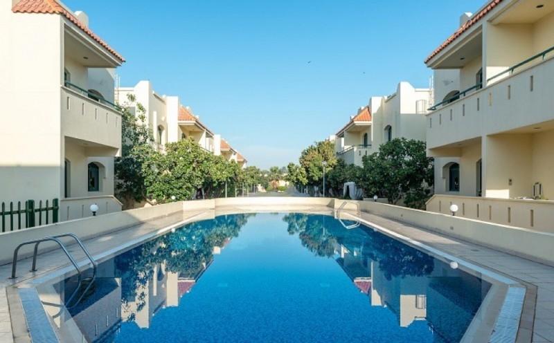 3 Bedroom Villa For Rent in  Umm Suqeim 2,  Umm Suqeim   6