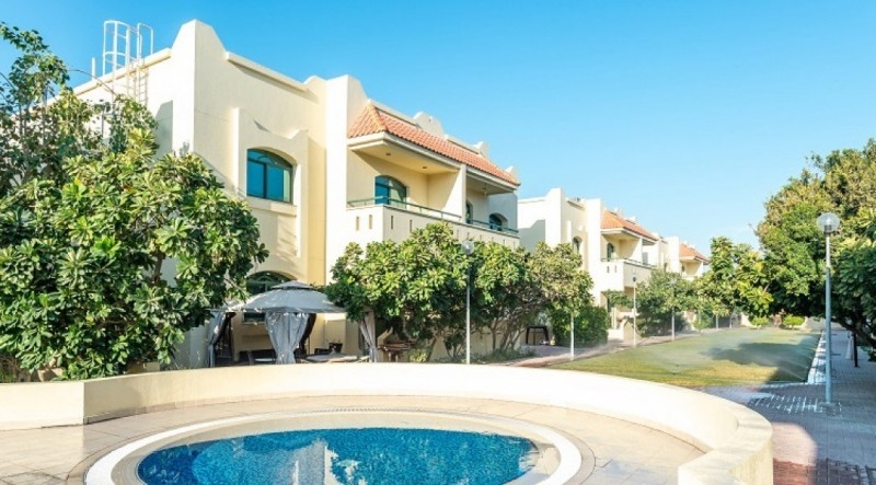 3 Bedroom Villa For Rent in  Umm Suqeim 2,  Umm Suqeim   5