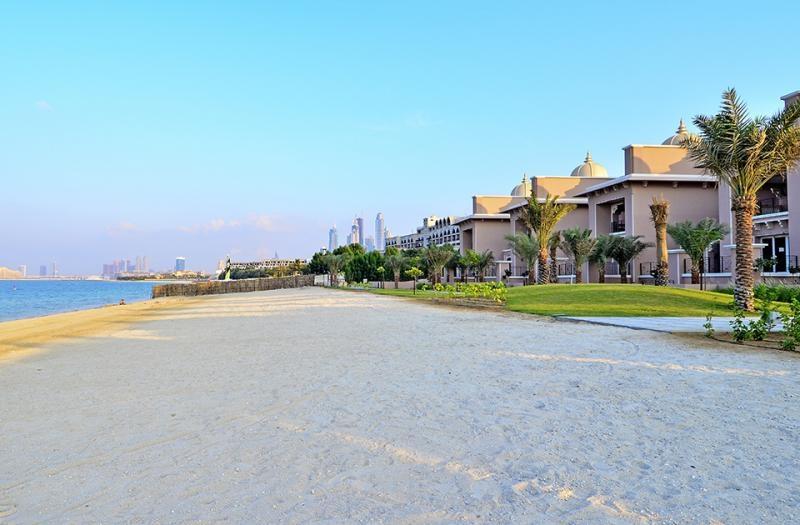 1 Bedroom Apartment For Sale in  Grandeur Maurya Residence,  Palm Jumeirah | 9