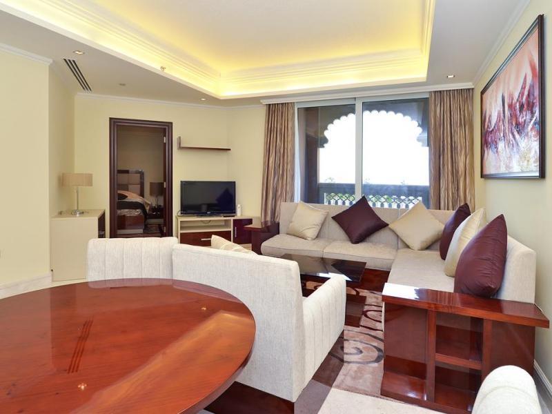1 Bedroom Apartment For Sale in  Grandeur Maurya Residence,  Palm Jumeirah | 0