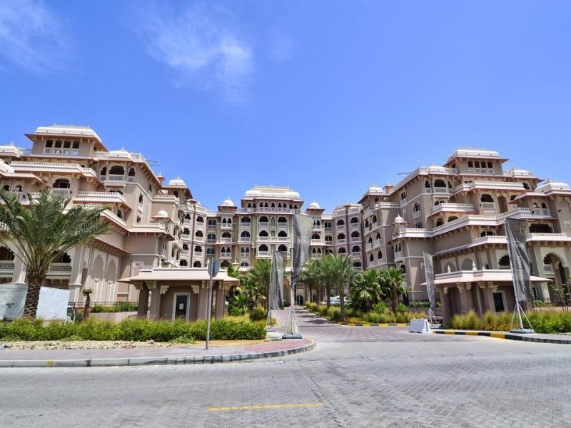 1 Bedroom Apartment For Sale in  Grandeur Maurya Residence,  Palm Jumeirah | 12