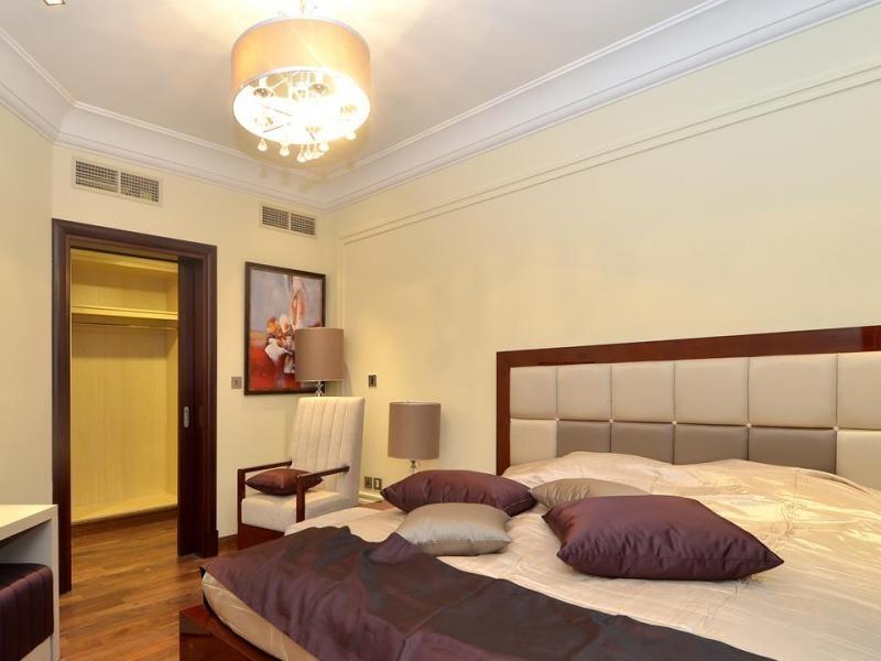 1 Bedroom Apartment For Sale in  Grandeur Maurya Residence,  Palm Jumeirah | 4