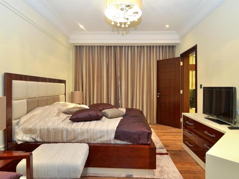 1 Bedroom Apartment For Sale in  Grandeur Maurya Residence,  Palm Jumeirah | 5