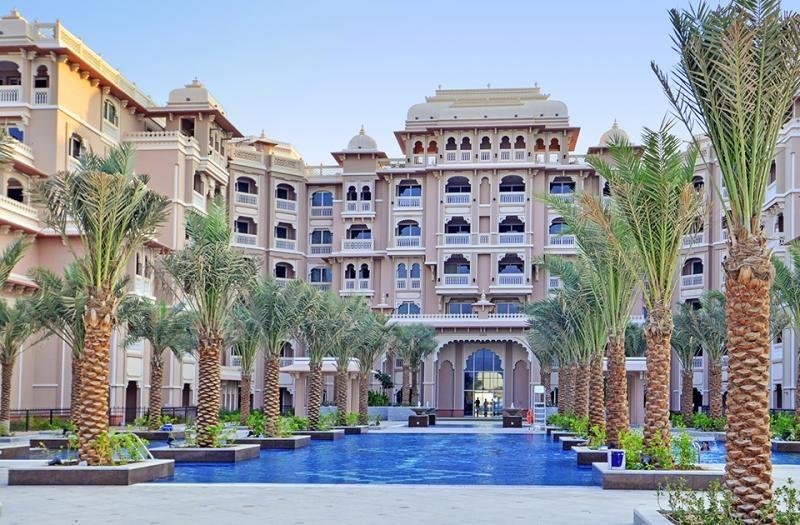 1 Bedroom Apartment For Sale in  Grandeur Maurya Residence,  Palm Jumeirah | 11