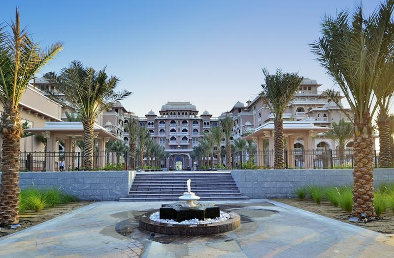 1 Bedroom Apartment For Sale in  Grandeur Maurya Residence,  Palm Jumeirah | 10