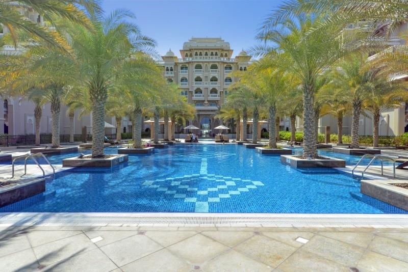1 Bedroom Apartment For Sale in  Grandeur Maurya Residence,  Palm Jumeirah | 15