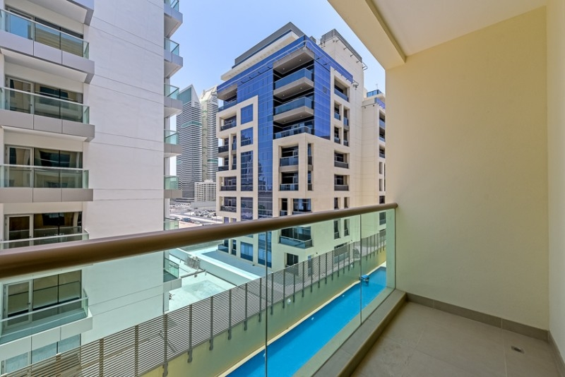 1 Bedroom Apartment For Rent in  The Flagship Two,  Satwa | 6