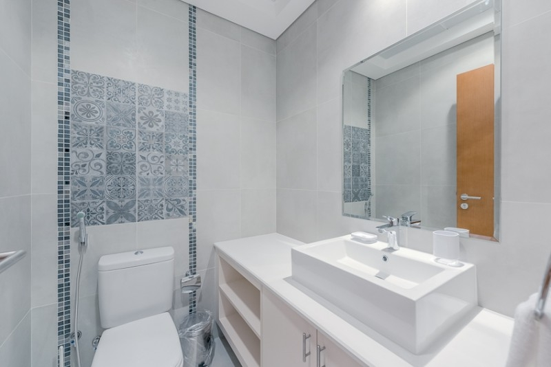 1 Bedroom Apartment For Rent in  The Flagship Two,  Satwa | 7