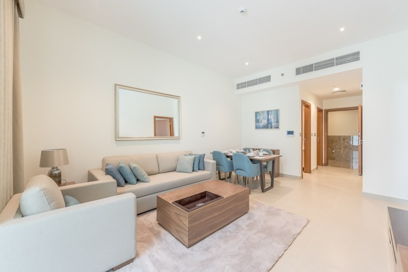 1 Bedroom Apartment For Rent in  The Flagship Two,  Satwa | 8