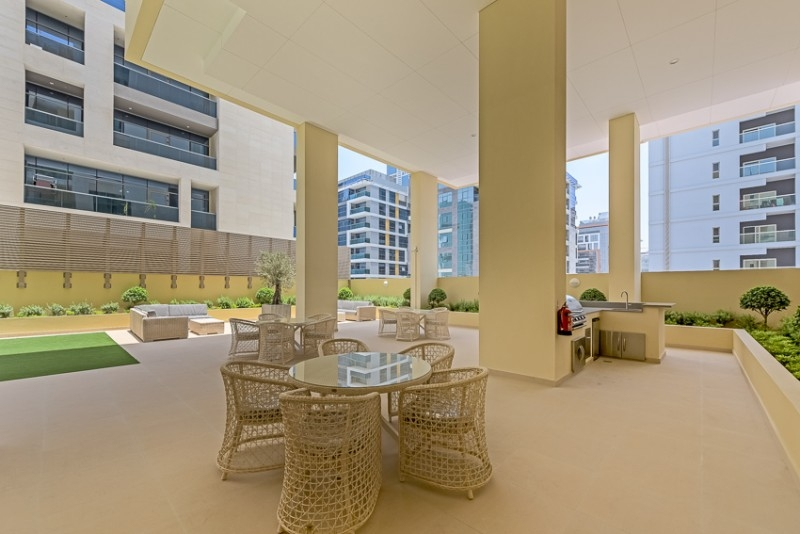 1 Bedroom Apartment For Rent in  The Flagship Two,  Satwa | 14