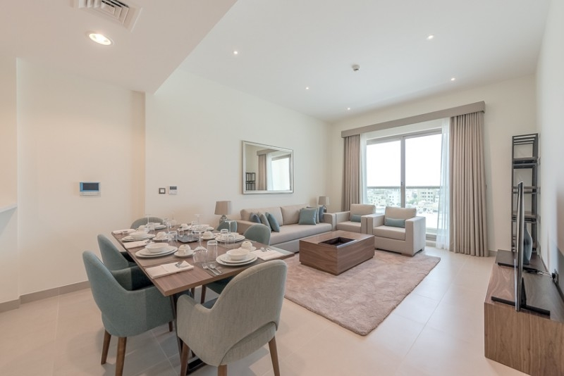 2 Bedroom Apartment For Rent in  The Flagship Two,  Satwa | 16