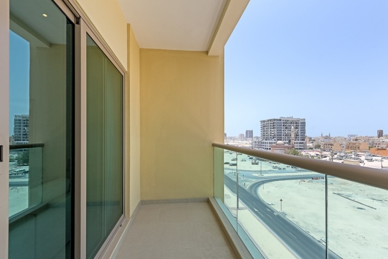 2 Bedroom Apartment For Rent in  The Flagship Two,  Satwa | 21