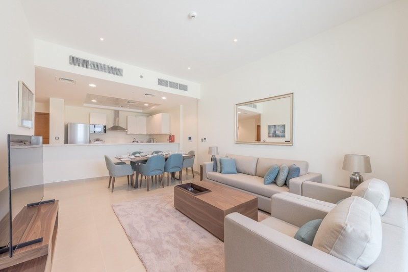 2 Bedroom Apartment For Rent in  The Flagship Two,  Satwa | 0