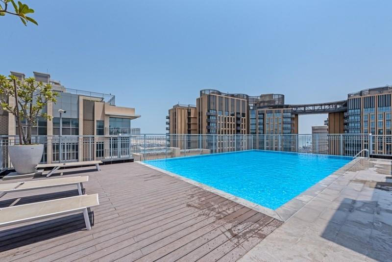 2 Bedroom Apartment For Rent in  Corniche Deira,  Deira | 13