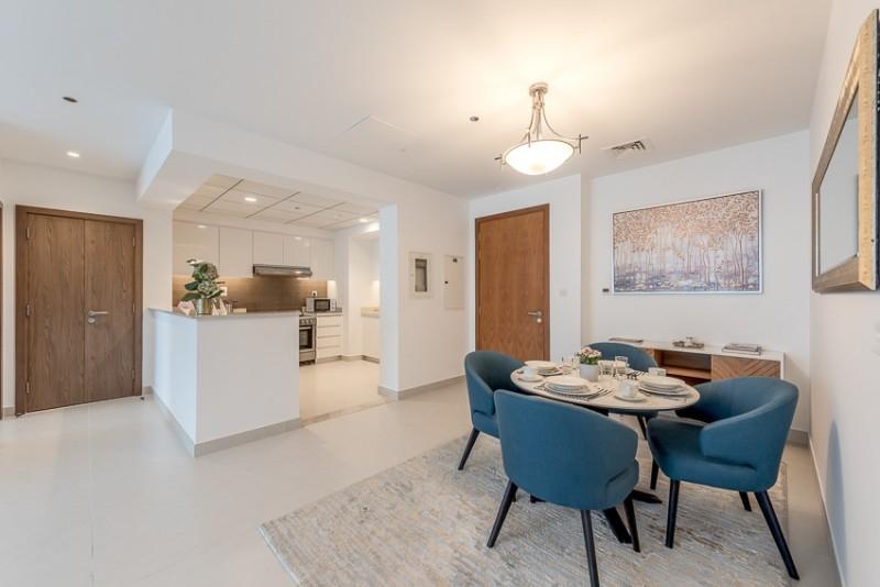 2 Bedroom Apartment For Rent in  Corniche Deira,  Deira | 9