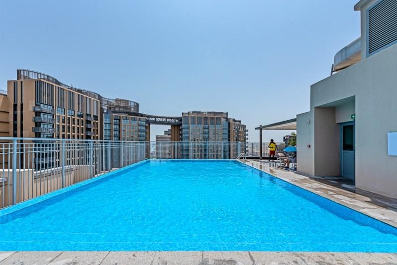 2 Bedroom Apartment For Rent in  Corniche Deira,  Deira | 17