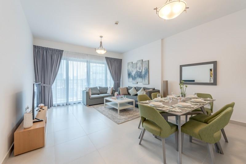 1 Bedroom Apartment For Rent in  Corniche Deira,  Deira   0