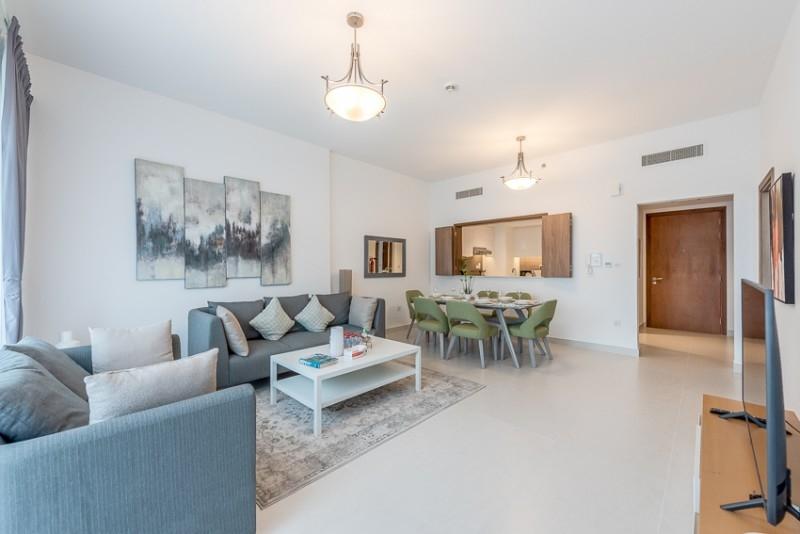 1 Bedroom Apartment For Rent in  Corniche Deira,  Deira   1