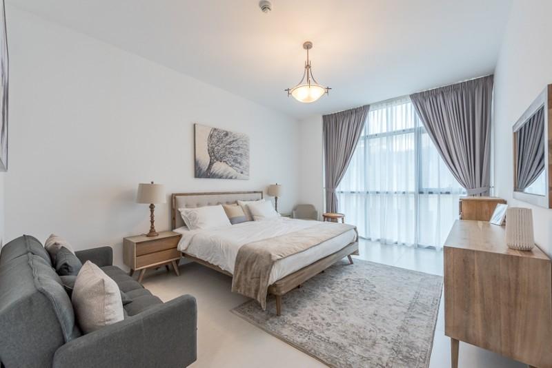 1 Bedroom Apartment For Rent in  Corniche Deira,  Deira   4