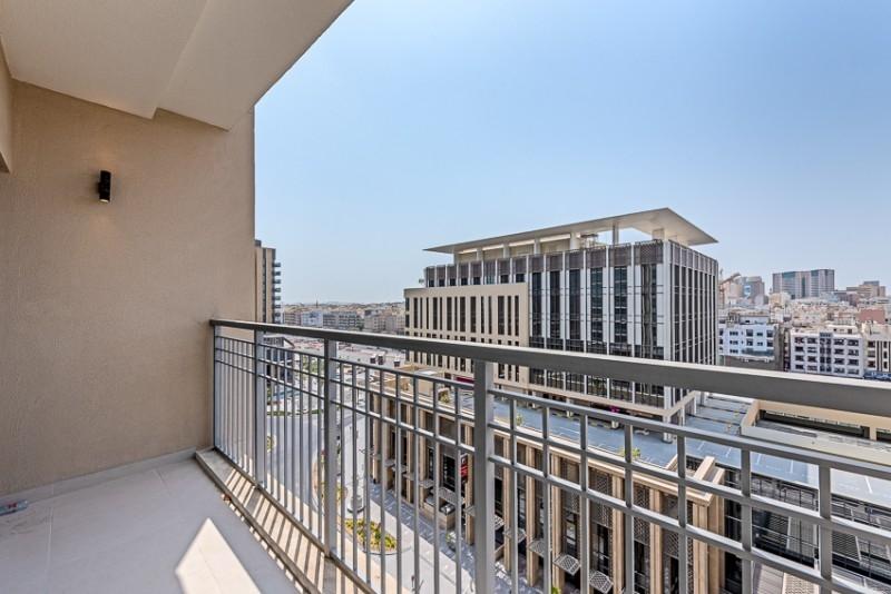 1 Bedroom Apartment For Rent in  Corniche Deira,  Deira   9