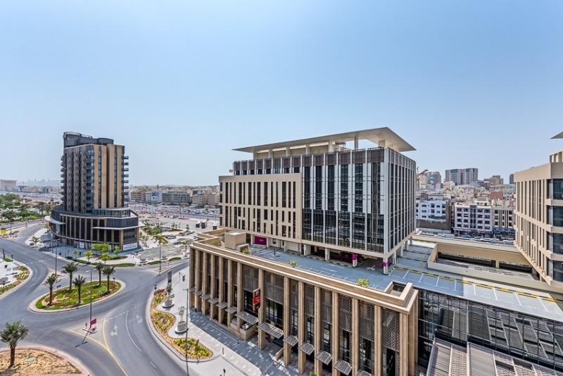 1 Bedroom Apartment For Rent in  Corniche Deira,  Deira   10