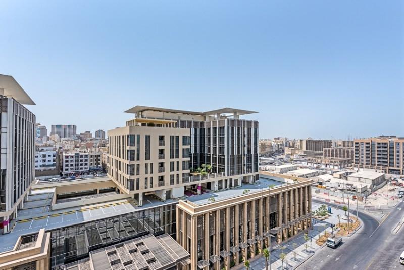 1 Bedroom Apartment For Rent in  Corniche Deira,  Deira   11