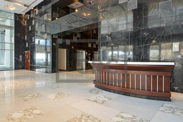 office for sale in barsha heights (tecom), the one tower | 7