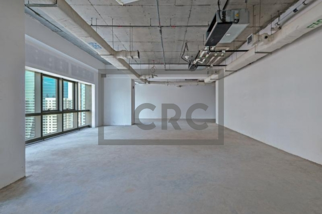 3,756 sq.ft. Office in Barsha Heights (Tecom), The One Tower for AED 4,882,800