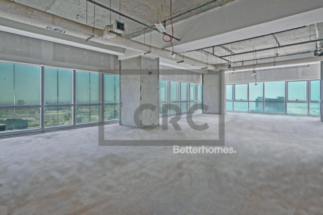 1,989 sq.ft. Office in Barsha Heights (Tecom), The One Tower for AED 2,585,700