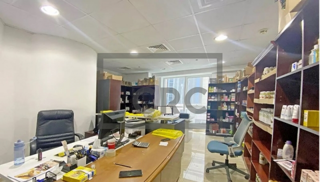 office for sale in sheikh zayed road, latifa tower   8
