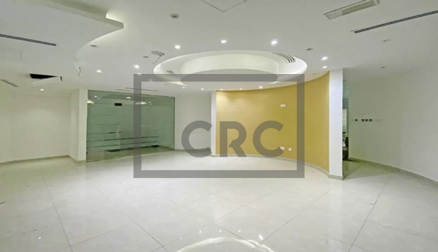3,230 sq.ft. Office in Sheikh Zayed Road, Latifa Tower for AED 3,800,000