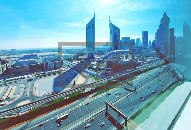 office for sale in sheikh zayed road, latifa tower   11