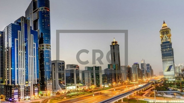 office for sale in sheikh zayed road, latifa tower   12