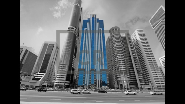office for sale in sheikh zayed road, latifa tower   10