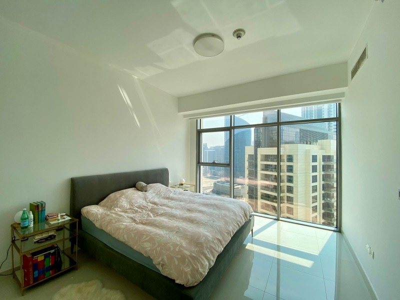 1 Bedroom Apartment For Rent in  Boulevard Crescent 2,  Downtown Dubai   3
