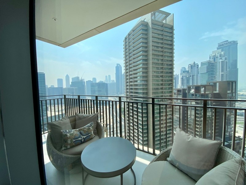 1 Bedroom Apartment For Rent in  Boulevard Crescent 2,  Downtown Dubai   4