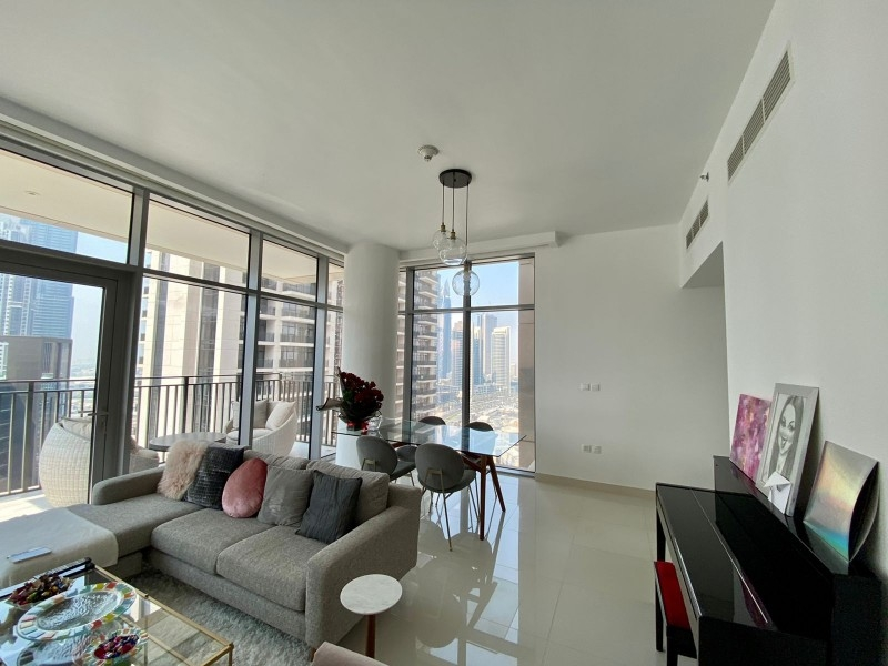 1 Bedroom Apartment For Rent in  Boulevard Crescent 2,  Downtown Dubai   0