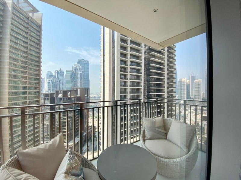 1 Bedroom Apartment For Rent in  Boulevard Crescent 2,  Downtown Dubai   7