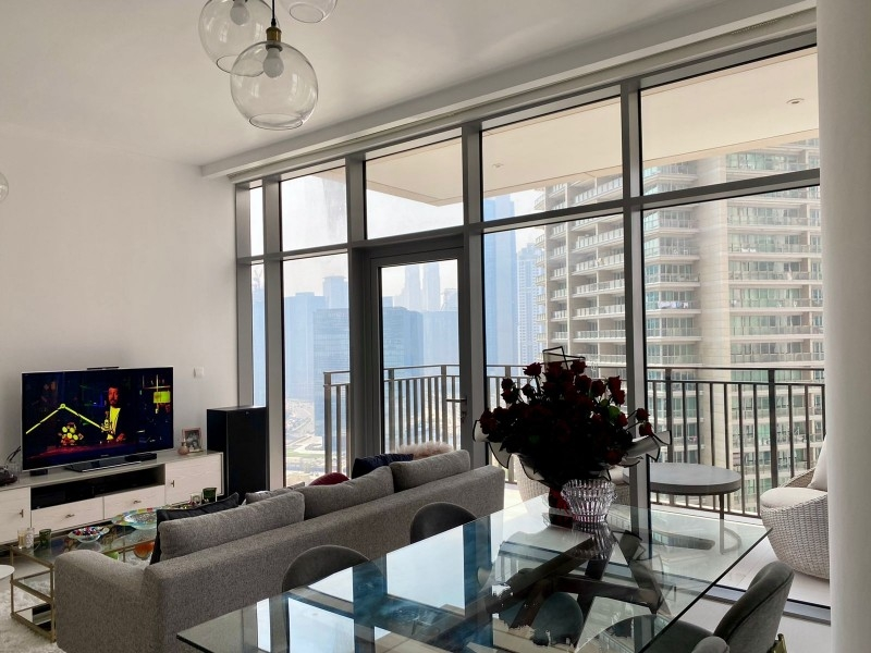 1 Bedroom Apartment For Rent in  Boulevard Crescent 2,  Downtown Dubai   1