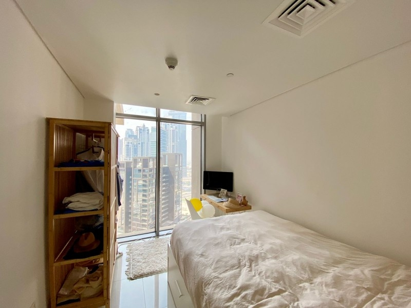 1 Bedroom Apartment For Rent in  Boulevard Crescent 2,  Downtown Dubai   6