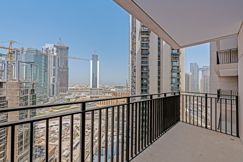 1 Bedroom Apartment For Rent in  Boulevard Crescent 2,  Downtown Dubai   8