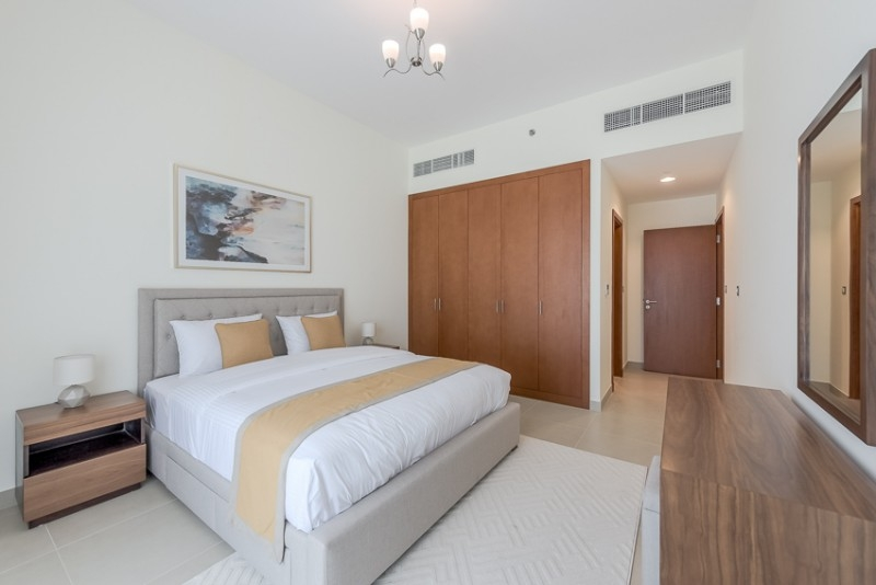 3 Bedroom Apartment For Rent in  The Flagship Two,  Satwa   1