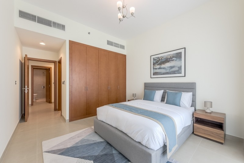 3 Bedroom Apartment For Rent in  The Flagship Two,  Satwa   4