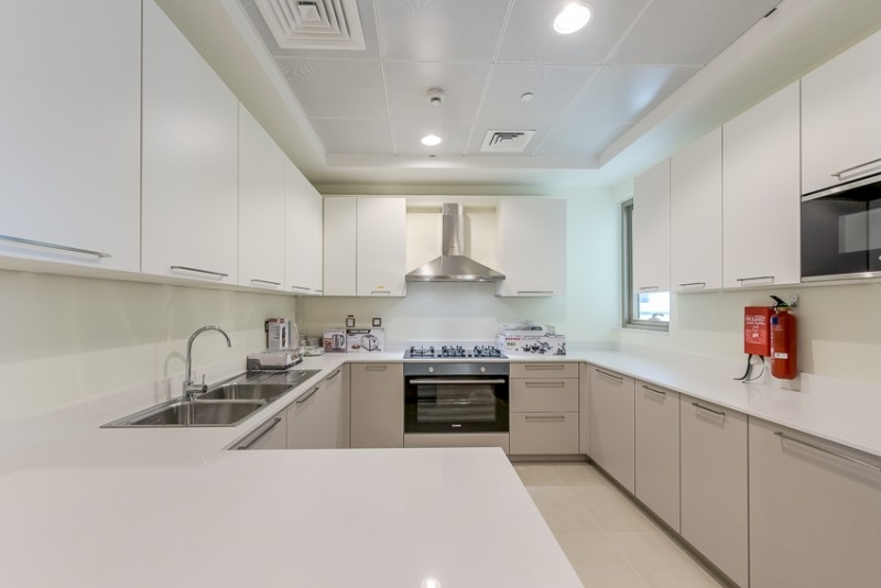 3 Bedroom Apartment For Rent in  The Flagship Two,  Satwa   7