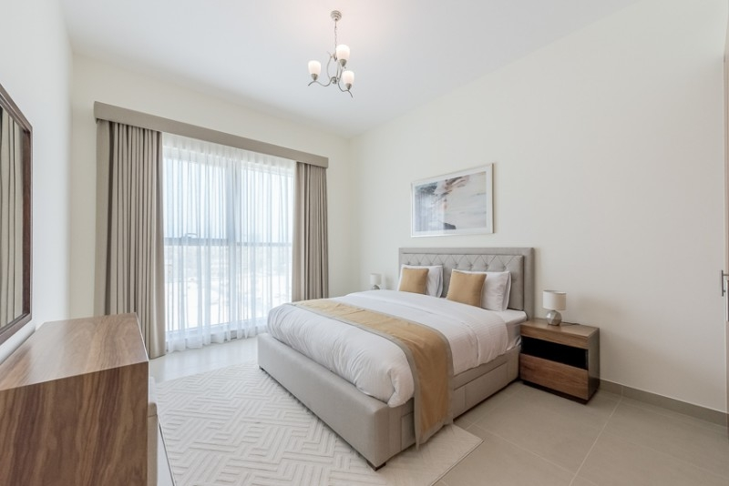 3 Bedroom Apartment For Rent in  The Flagship Two,  Satwa   8