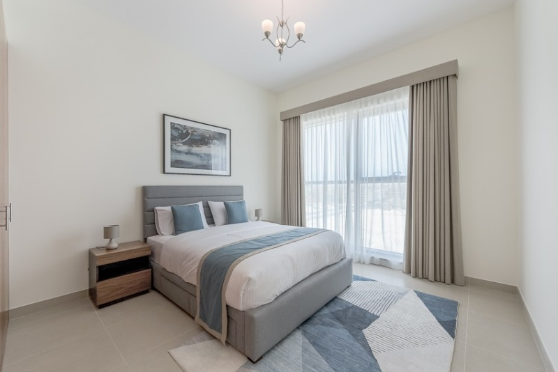 3 Bedroom Apartment For Rent in  The Flagship Two,  Satwa   9