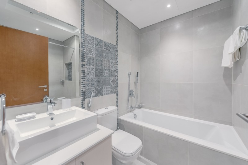 3 Bedroom Apartment For Rent in  The Flagship Two,  Satwa   10